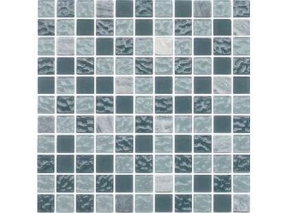 Domily Stone & Glass Series SG107 мозаика (2,5х2,5)