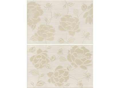 Domino Donna Décor Elena Cream