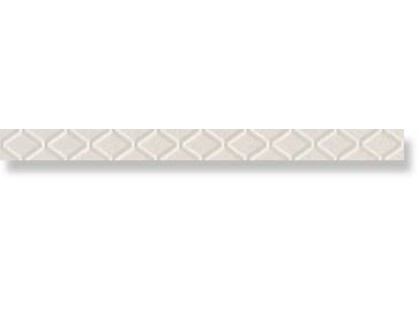 Domino Florence Listelo Ducale 1 Cream