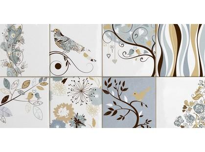 Dual Gres SOHO  Medinaceli Soho Birds