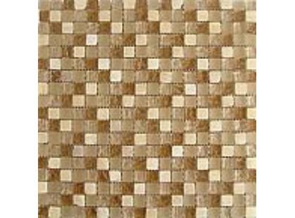 Dune Materia Mosaico Onix-Glass 185023