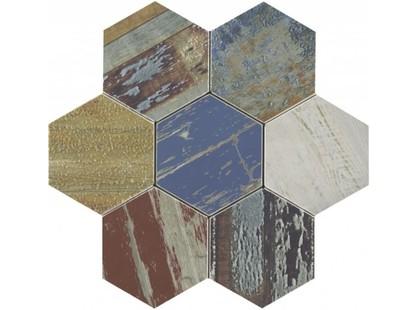 Dune Mosaicos 2013 Arte