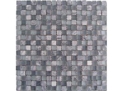 Dune Mosaicos 2013 Mosaico Grey-Glass 185024