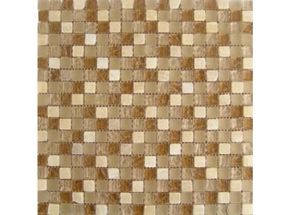 Dune Mosaicos Mosaico Onix-Glass 185023