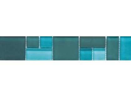 Ederglass Бордюры стеклянные стеклянный №01