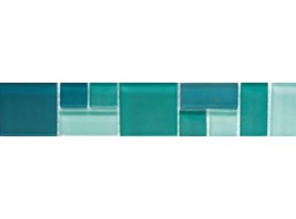 Ederglass Бордюры стеклянные стеклянный №16