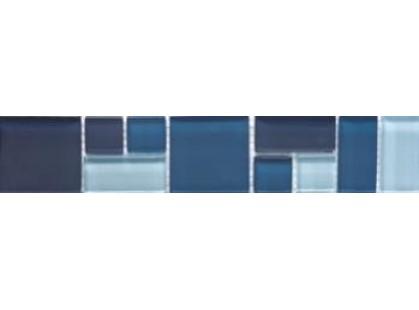 Ederglass Бордюры стеклянные стеклянный №03