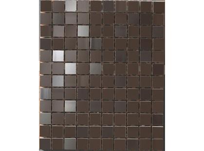 EdilCuoghi Ceramiche Candi Cioccolato Mosaico Lustro