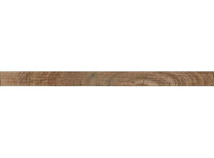 Edimax Ceramiche Wood_Ker Brown Battiscopa