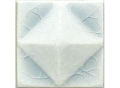 Elios Ceramica Wine Country Acqua Diamond Cube Acqua