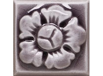 Elios Ceramica Wine Country Amethyst Spring Flower