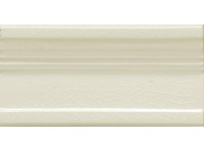 Elios Ceramica Wine Country Ivory V-Cap Ivory