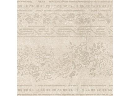 Emil ceramica Stone Box Lappato Rett Sugar White Carpet Decoro 10,5