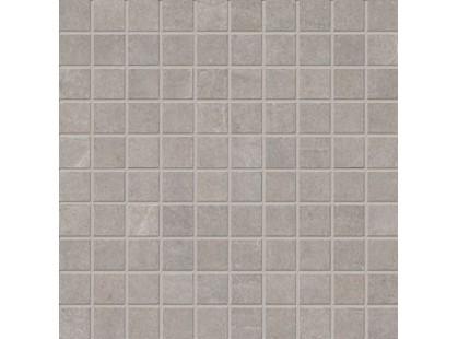 Emil ceramica Stone Box Naturale Rett Bright Grey Mosaico 10,5