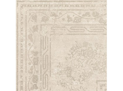 Emil ceramica Stone Box Naturale Sugar White Carpet Angolo 10,5