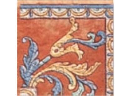 Epoca Ceramica Aragon Project Angolo Aragon Rosso