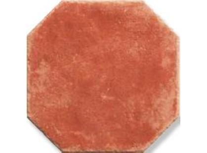 Epoca Ceramica Aragon Project Aragon Ottagona Rosso