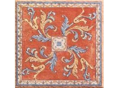 Epoca Ceramica Aragon Project Inserto Aragon Rosso
