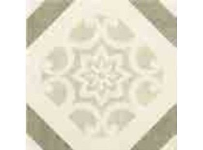 Epoca Ceramica Art Deco Dec. Taupe