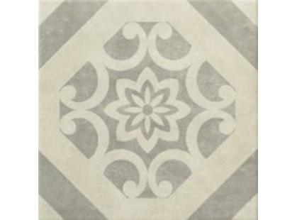Epoca Ceramica Art Deco Dec Beige