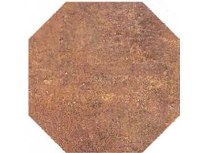Epoca Ceramica Clays Ottagona Rust