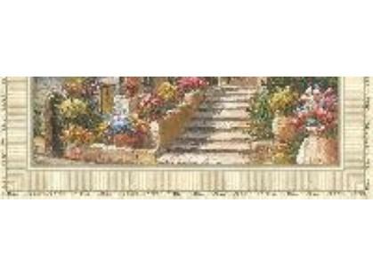 Europa Ceramica Crono (gea) Flower Street  ( из 4-элем.) низ N/O/P/Q 15050