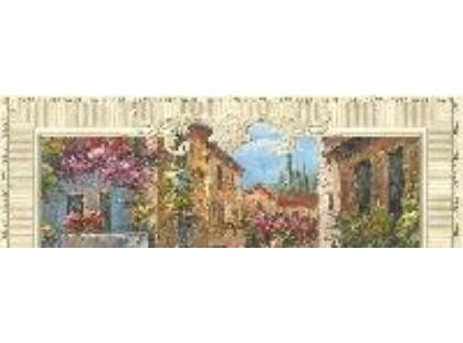 Europa Ceramica Crono (gea) Flower Street  ( из 4-элем.) вер E/F/L/M 15050