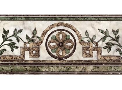 Europa Ceramica Roma Cen Losanga Gris 10шт