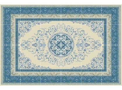 Expotile Carpets PERSA GRIS (комплект 24шт 50*50)