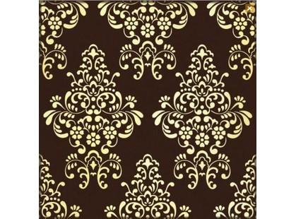 Fabresa Chelsea-Ritz Ritz Chocolate Damasco (Gold)