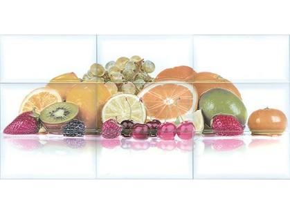 Fabresa Frutas Frescas Composicion
