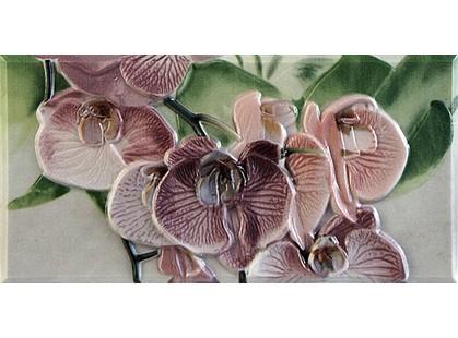 Fabresa Orquideas Cenefa-1 Rosa