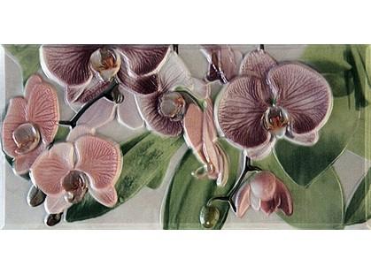 Fabresa Orquideas Cenefa-3 Rosa