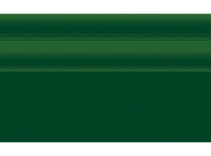 Fabresa Paisley Zocalo Verde Botella