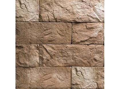 Фабрика камня Брест Коричневый 1