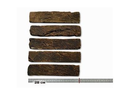 Фабрика камня Старинный кирпич Древесный