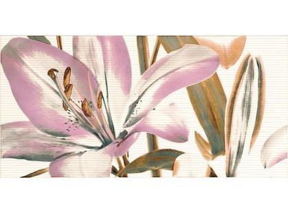 Fanal Allegro Décor Allegro Beige Flor -1