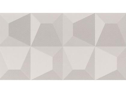 Fanal Cube Blanco Relieve