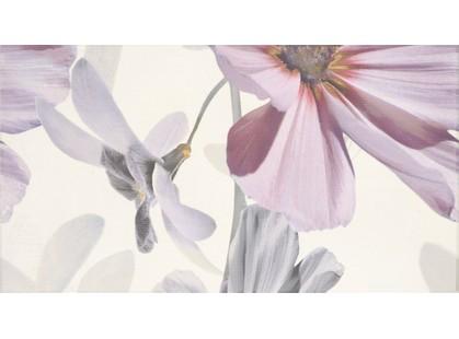 Fanal Infinity Décor  Flor 2 Blanco