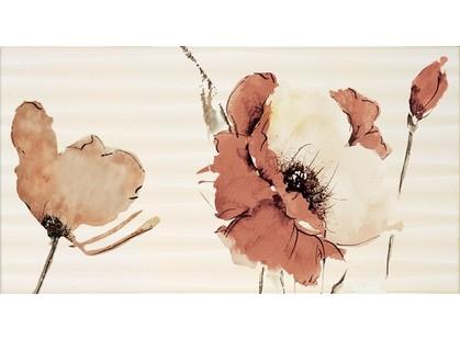 Fanal Living Décor Crema Flor  2