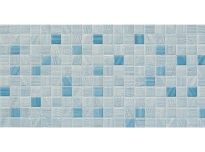Fanal Mosaico Azul