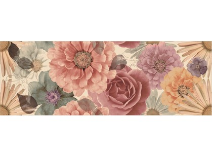 Fanal People Crema Floral B