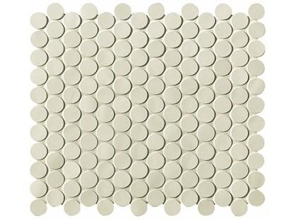 Fap Ceramiche Boston Sabbia Mosaico Round
