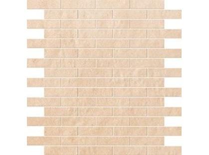 Fap Ceramiche Creta Naturale Brick Mosaico