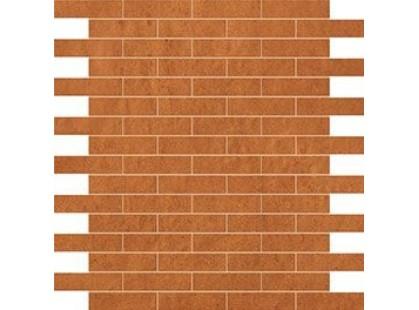 Fap Ceramiche Creta Ocra Brick Mosaico