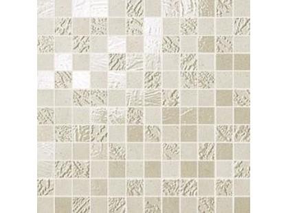 Fap Ceramiche Desert White Mosaico