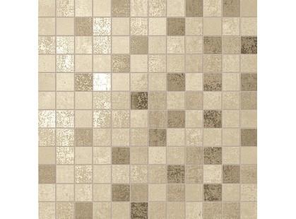Fap Ceramiche Evoque Beige Mosaico (2,3*2,3)