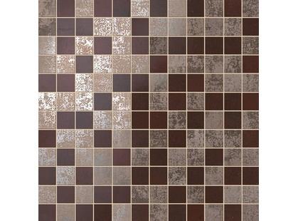Fap Ceramiche Evoque Copper Mosaico (2,3*2,3)