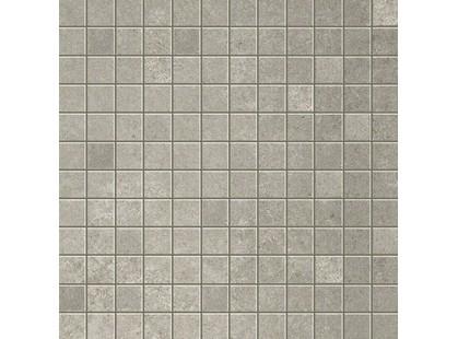 Fap Ceramiche Evoque Grey Gres Mosaico (2,3*2,3)