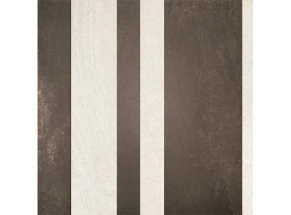 Fap Ceramiche Evoque Palladio Earth/White Fascia B RT